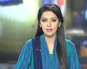 Geo News 9pm Bulletin – 14th July 2013