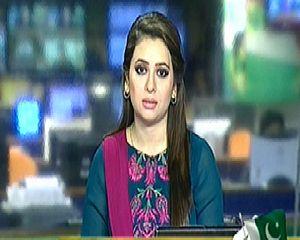 Geo News 9pm Bulletin – 14th November 2014