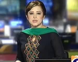 Geo News 9pm Bulletin – 14th September 2013