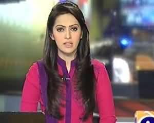 Geo News 9pm Bulletin – 15th August 2013