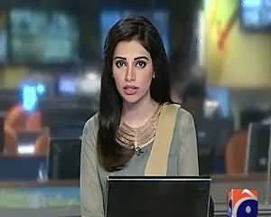 Geo News 9pm Bulletin – 15th August 2015