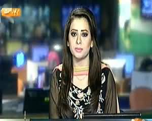 Geo News 9pm Bulletin – 15th December 2014