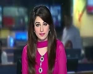 Geo News 9pm Bulletin – 15th July 2015