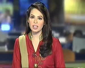 Geo News 9pm Bulletin - 15th June 2013