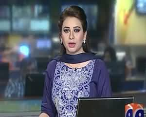Geo News 9pm Bulletin – 15th June 2015