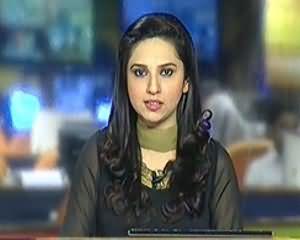 Geo News 9pm Bulletin – 15th November 2013