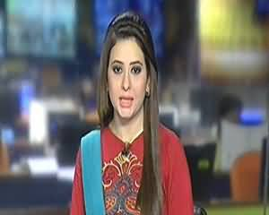Geo News 9pm Bulletin – 15th October 2013