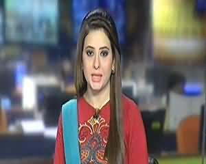 Geo News 9pm Bulletin – 15th October 2013