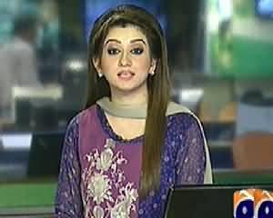 Geo News 9pm Bulletin – 16th August 2014