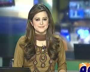Geo News 9pm Bulletin – 16th January 2014