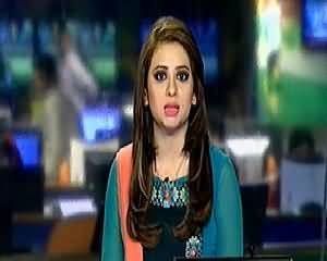 Geo News 9pm Bulletin – 16th January 2015