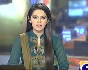 Geo News 9pm Bulletin – 16th July 2013