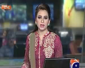 Geo News 9pm Bulletin – 16th June 2015