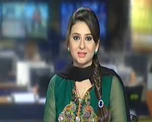 Geo News 9pm Bulletin – 16th October 2013