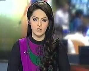 Geo News 9pm Bulletin – 16th September 2013