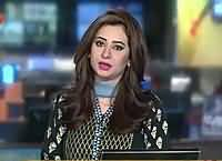 Geo News 9pm Bulletin – 16th September 2015