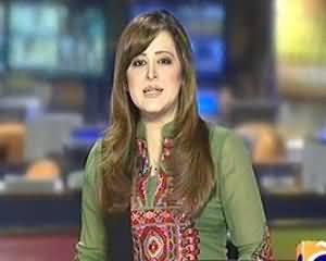 Geo News 9pm Bulletin - 17th August 2013