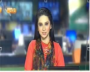 Geo News 9pm Bulletin – 17th December 2013