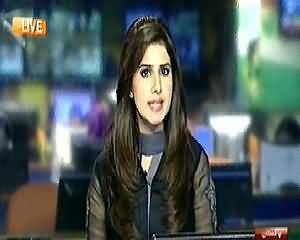 Geo News 9pm Bulletin – 17th December 2014