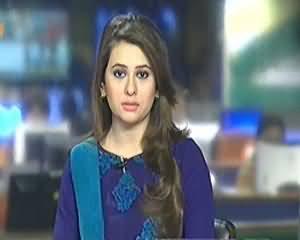 Geo News 9pm Bulletin – 17th January 2014