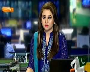 Geo News 9pm Bulletin – 17th January 2015