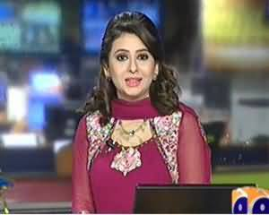 Geo News 9pm Bulletin – 17th October 2013