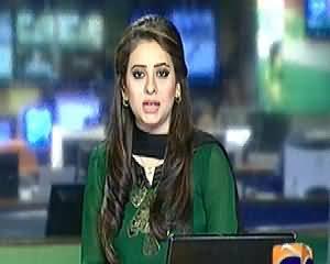 Geo News 9pm Bulletin – 17th October 2014