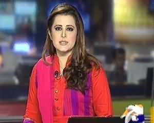 Geo News 9pm Bulletin – 18th August 2013