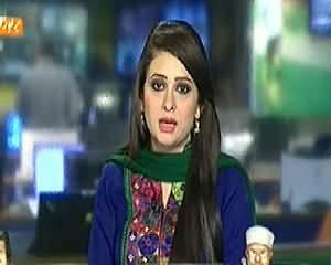 Geo News 9pm Bulletin – 18th August 2014