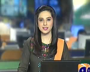 Geo News 9pm Bulletin – 18th December 2013