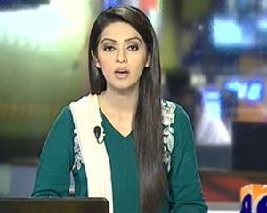 Geo News 9pm Bulletin – 18th July 2013