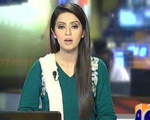 Geo News 9pm Bulletin – 18th July 2013