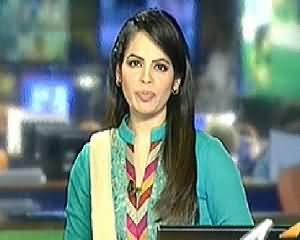 Geo News 9pm Bulletin – 18th July 2014