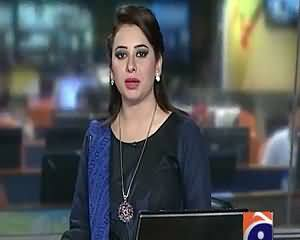 Geo News 9pm Bulletin – 18th June 2015