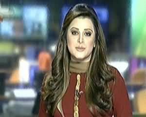 Geo News 9pm Bulletin – 18th March 2014
