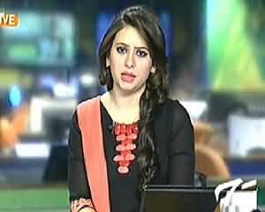 Geo News 9PM Bulletin - 18th May 2014