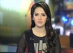 Geo News 9pm Bulletin – 18th September 2013