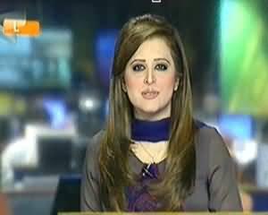 Geo News 9pm Bulletin – 19th April 2014