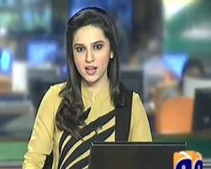 Geo News 9pm Bulletin – 19th December 2013