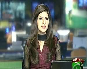 Geo News 9pm Bulletin – 19th December 2014