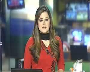 Geo News 9pm Bulletin – 19th January 2014