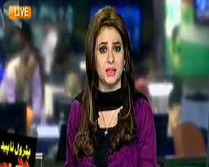 Geo News 9pm Bulletin – 19th January 2015
