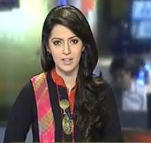 Geo News 9pm Bulletin – 19th June 2013
