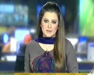 Geo News 9pm Bulletin – 19th March 2014