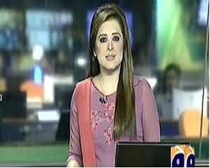 Geo News 9PM Bulletin - 19th May 2014