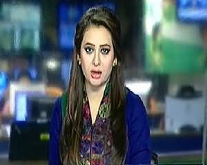 Geo News 9pm Bulletin – 19th November 2014