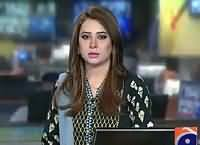 Geo News 9pm Bulletin – 19th October 2015
