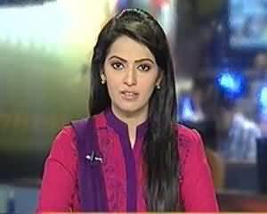 Geo News 9pm Bulletin – 19th September 2013