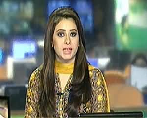 Geo News 9pm Bulletin – 19th Spetmeber 2014