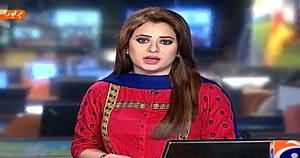 Geo News 9pm Bulletin – 1st April 2015